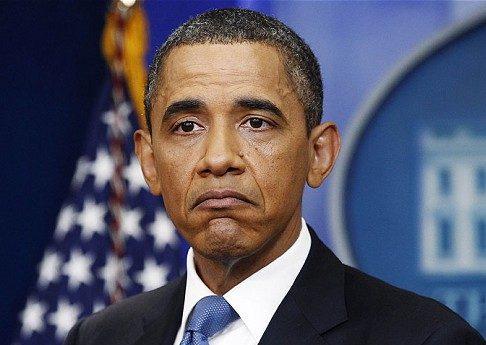 Сенат подолав вето Обами назаконопроект щодо позовів проти Саудівської Аравії