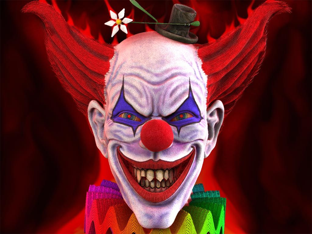 clown-funny-scary-lol-hd