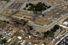 11 вересня теракт пентагон