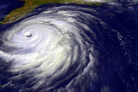 11 человек погибли наКарибских островах впроцессе урагана «Мэтью»