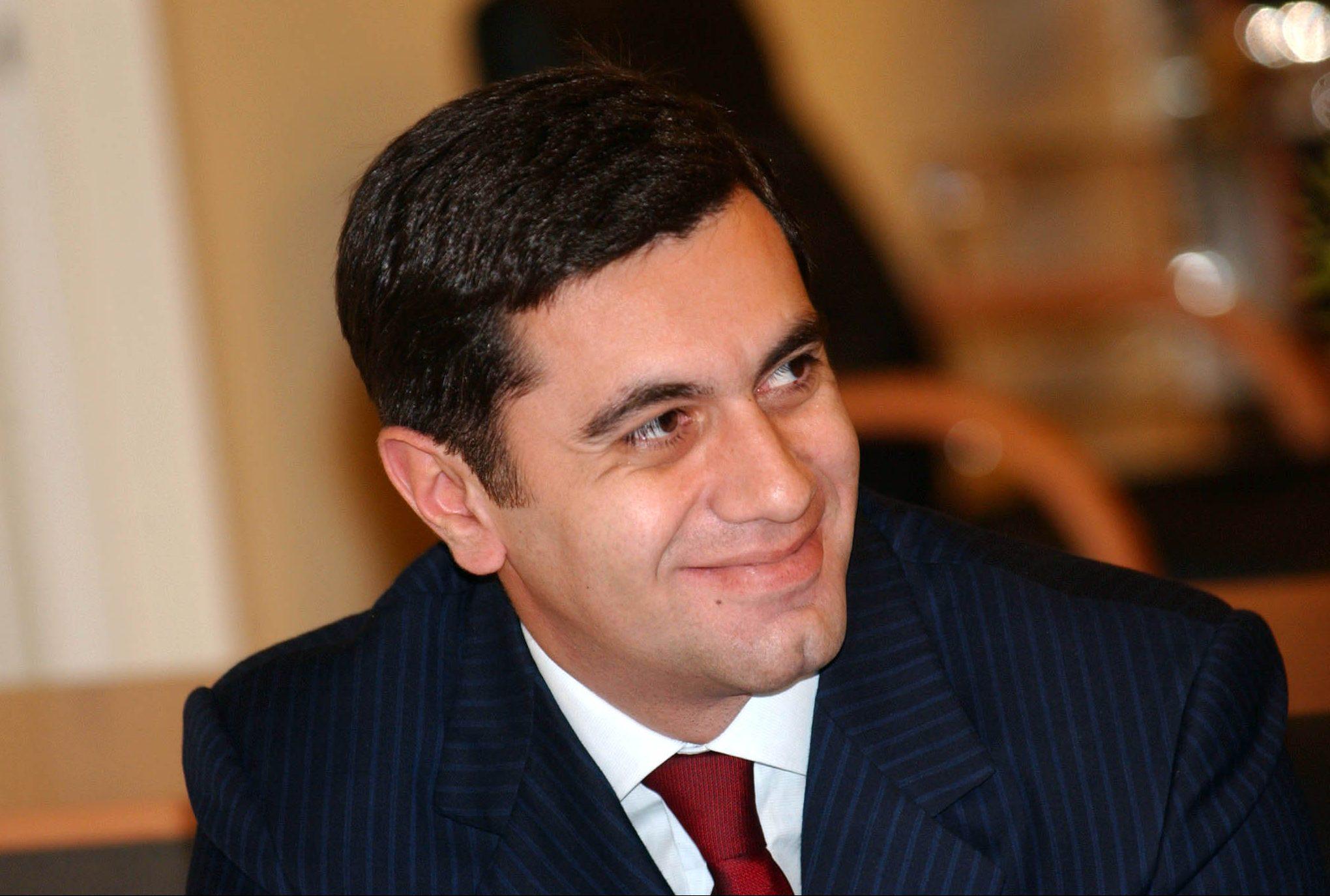 Екс-міністр оборони Грузії заявив про замах нанього