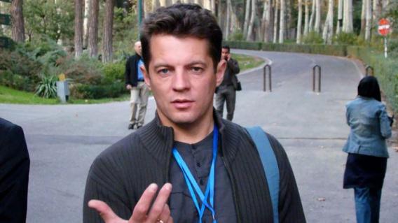 Юриста Фейгина недопускают кСущенко