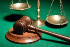 Звільнення суддів