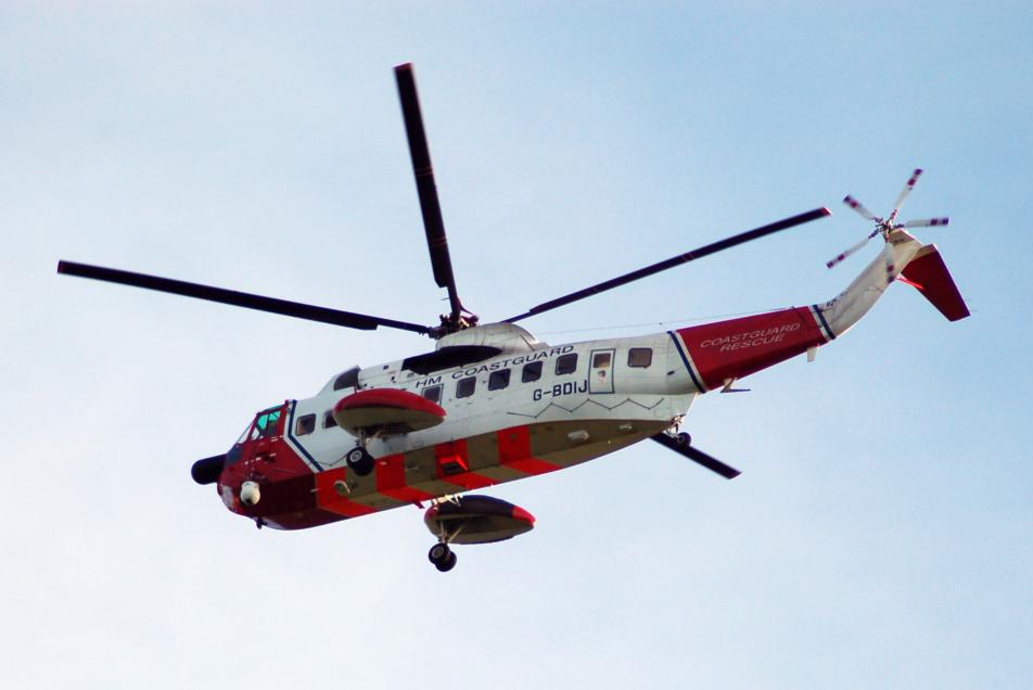 Військовий вертоліт розбився обдах школи