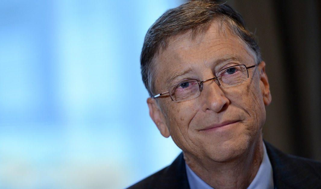 Втоп-400 богатейших американцев лидером остался Билл Гейтс