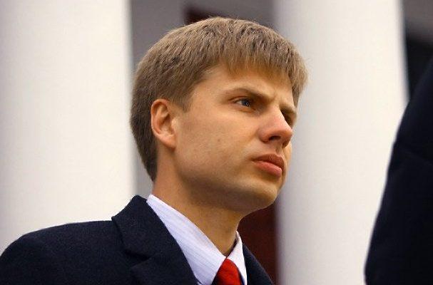 ВБПП небудут голосовать завведение визового режима сРоссией