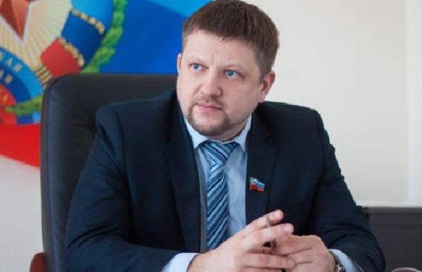 Олексій Карякін ЛНР