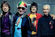 Новий альбом The Rolling Stones