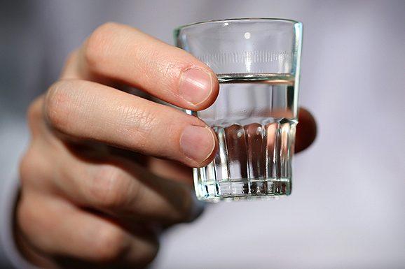 Сурогатний алкоголь