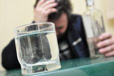Отруєння алкоголем у Запоріжжі