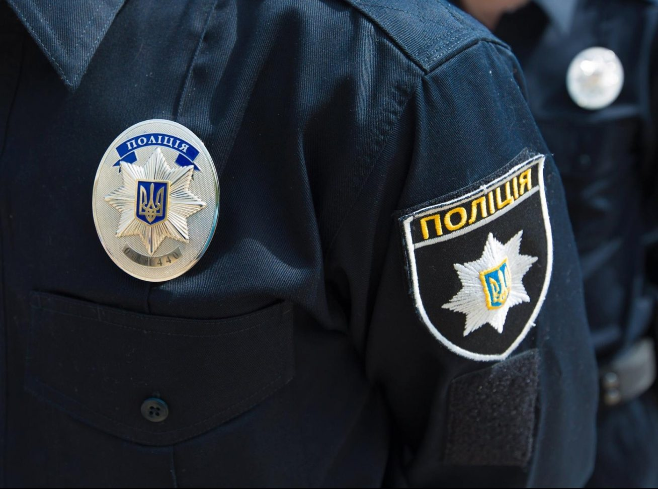Поліцейські отримають нові автомобілі