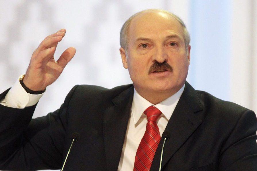 Лукашенко: Білорусія буде поставляти нафту з Ірану через Україну