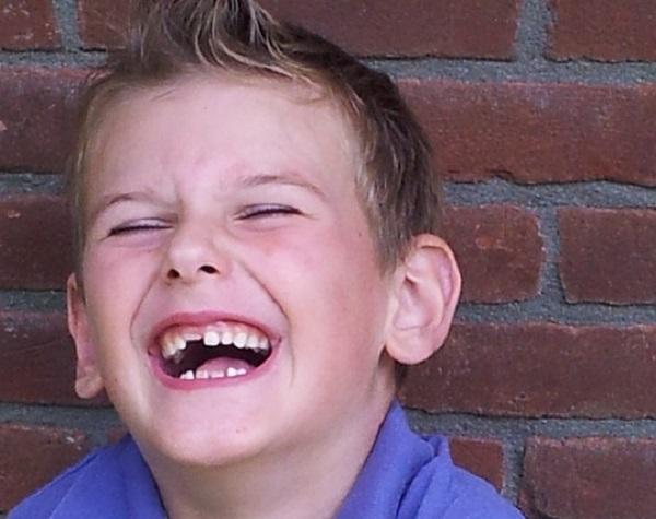 молочний зуб