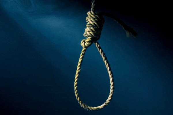 самоубийство на Донбассе