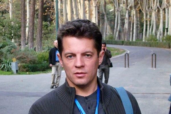 Украинскому консулу разрешили увидеться сарестованным в столице России корреспондентом «Укринформа»