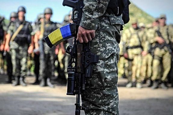 Боевики сосредоточили огонь наМариупольском направлении, поШирокино избивали артиллерией