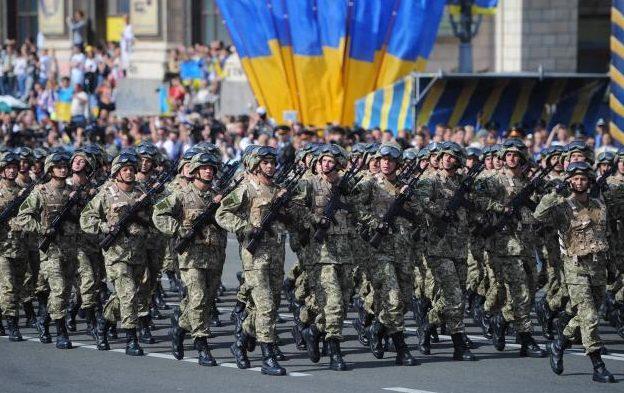 Балада про піхоту: Міноборони показало силу армії