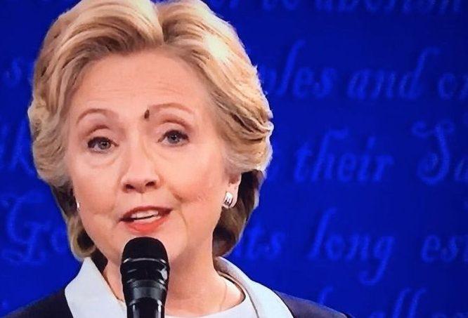 Клінтон муха