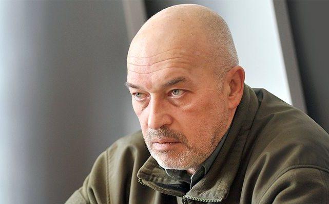 Бойовики выдводять сили у Станиці Луганській