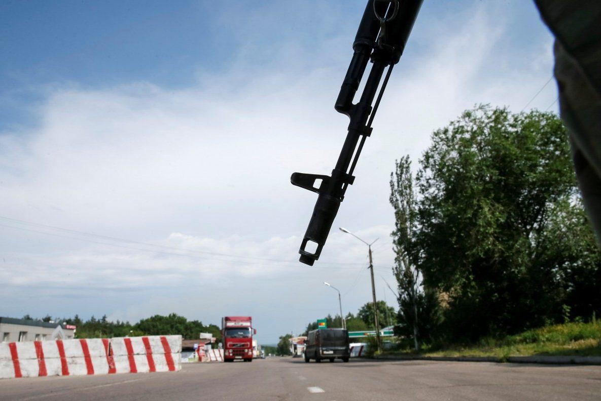 Розведення сил: Україна поставила питання про зрив рішення