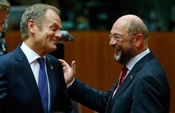 ЕС за диалог с Россией