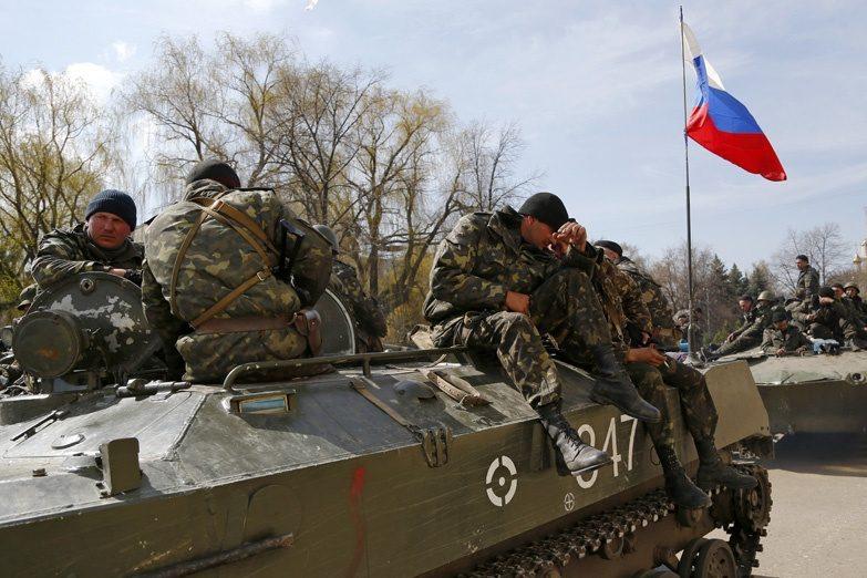 Війна на Донбасі: Україна надала ПАРЄ докази причетності Росії