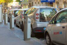 Электромобили в Украине: сколько стоят, где их заряжать и боятся ли мороза