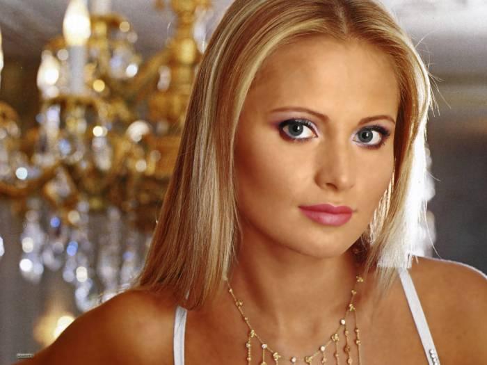 Дана Борисова змінила зовнішність