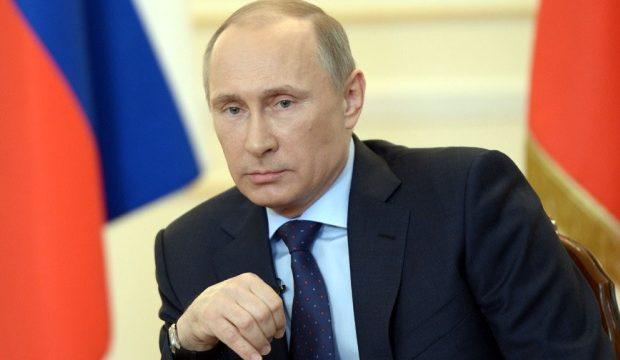 Путін сказав, коли припинить війну на Донбасі