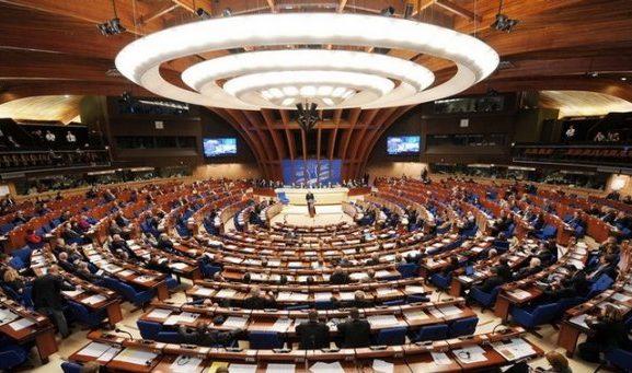 ПАСЕ приняла две резолюции поУкраине споправками