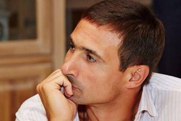 Осенний шоппинг обошелся депутату Котвицкому в609 тыс. грн