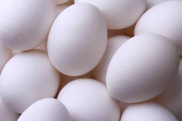 Зросли ціни на яйця в Україні