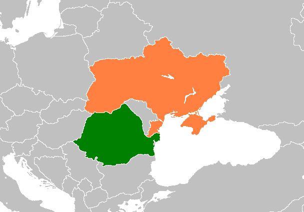 Відміна віз Румунія Україна