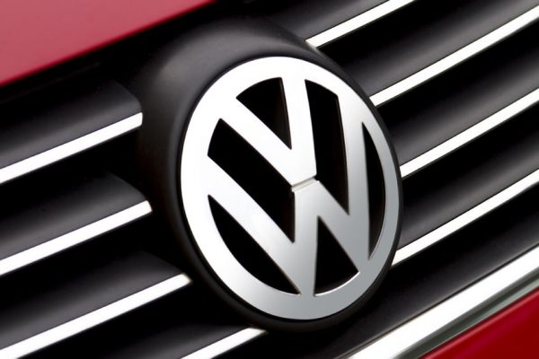 61816833 - belgrade, serbia, april 23, 2014 : volkswagen is a german car manufacturer headquartered in wolfsburg, germany. established in 1937, volkswagen is the top-selling of the volkswagen group.