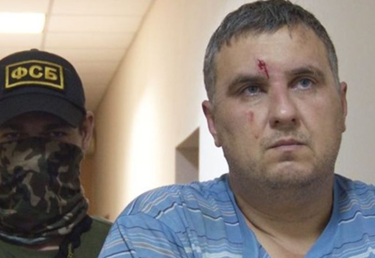 Защитники прав человека обнаружили «крымских диверсантов» Панова иЗахтея в«Лефортово»