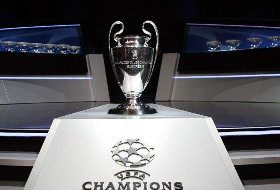Футбольные клубы ряда стран хотят сделать Северо-Западную лигу