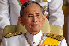 Король Таїланду Пхуміпон Адульядет помер