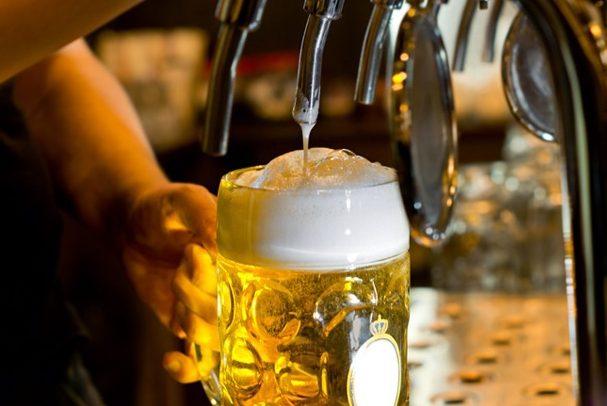 Як лікувати застуду пивом