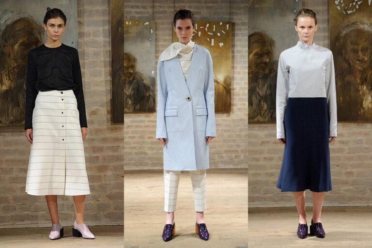 Другий день Ukrainian Fashion Week: огляд колекцій