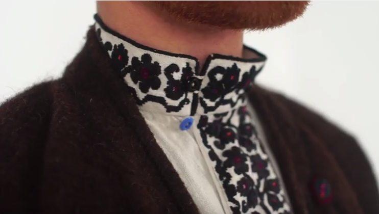 Як одягалися українці на межі 19-20 століть