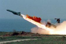 Крилата ракета терміт україна