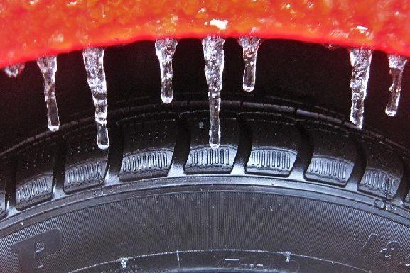 Зимова гума