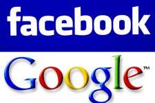 Об'єднання Google та Facebook