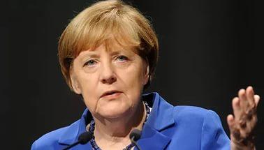 Меркель нормандський формат