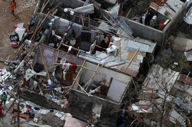 США дадуть $12 млн країнам, що постраждали від урагану Метью
