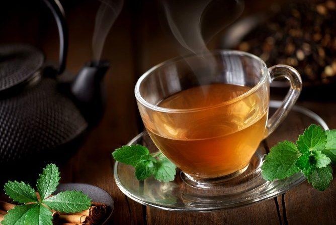 Добавки до чаю