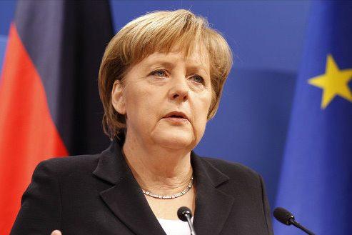 Меркель пропонує нові санкції проти РФ