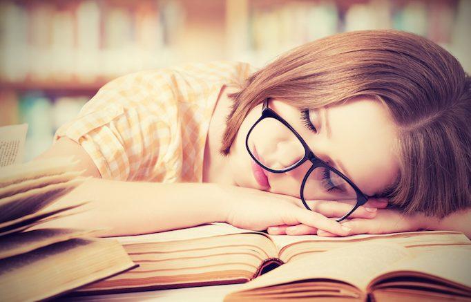 Як позбутися втоми жінкам