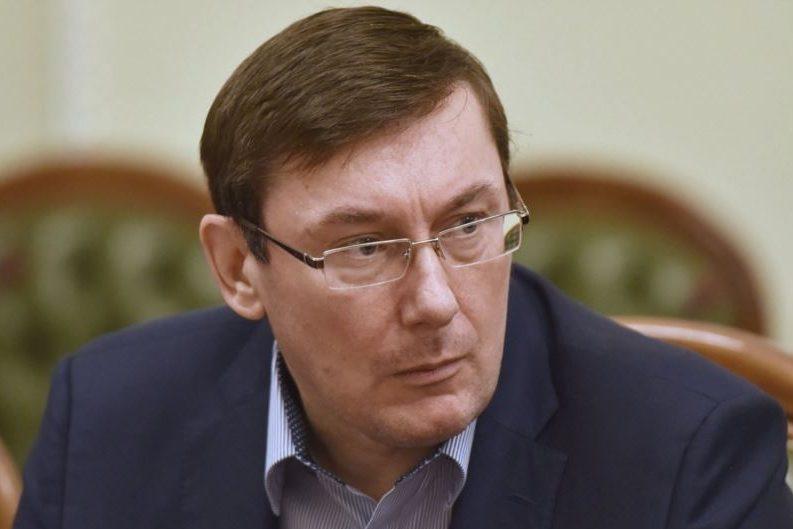 Бухгалтера Укрспирту Волощука затримали за розкрадання