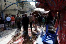 Теракт у Багдаді: щонайменше 55 загиблих